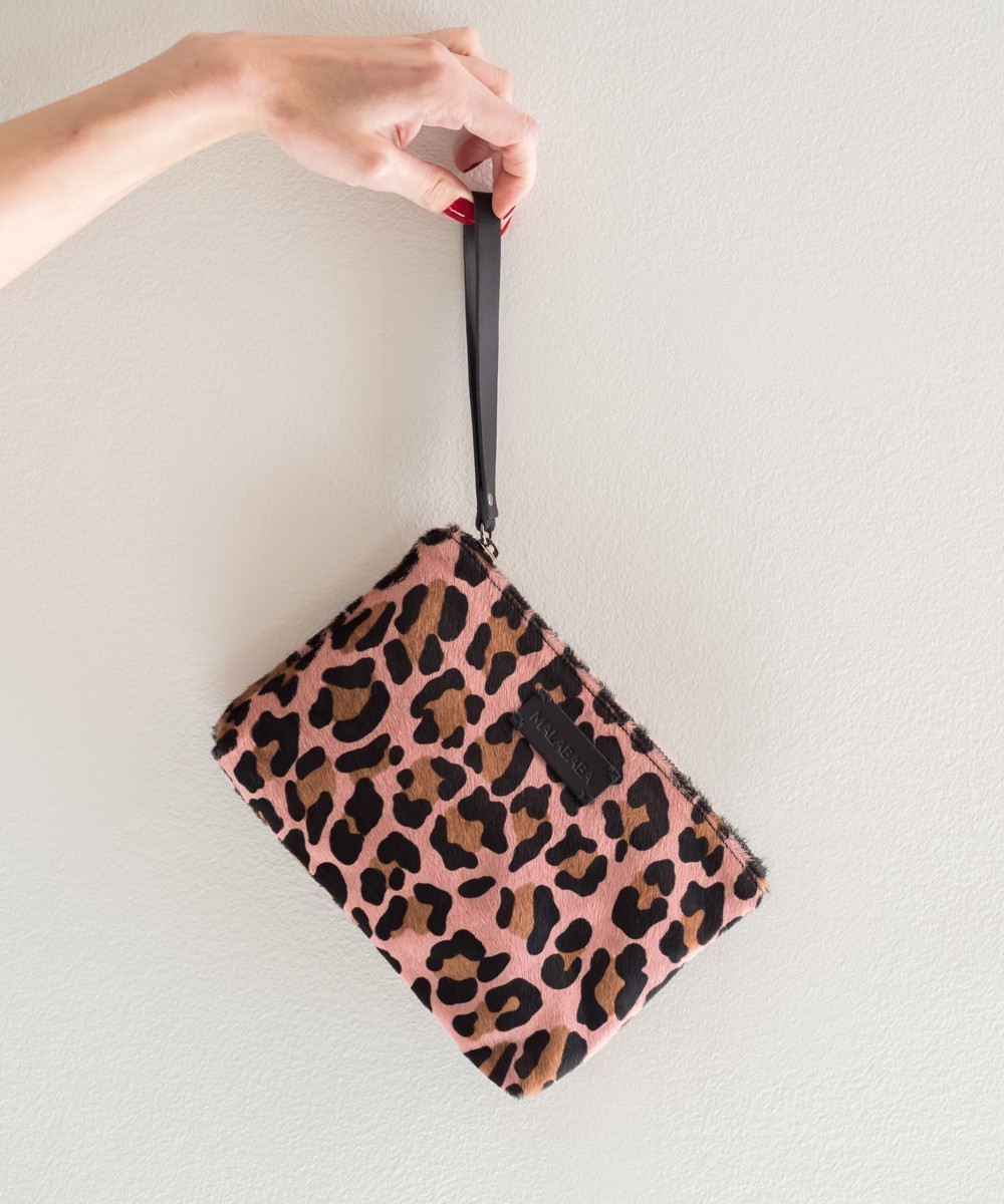 CLUTCH JIMENA - LA FOLIE BY...