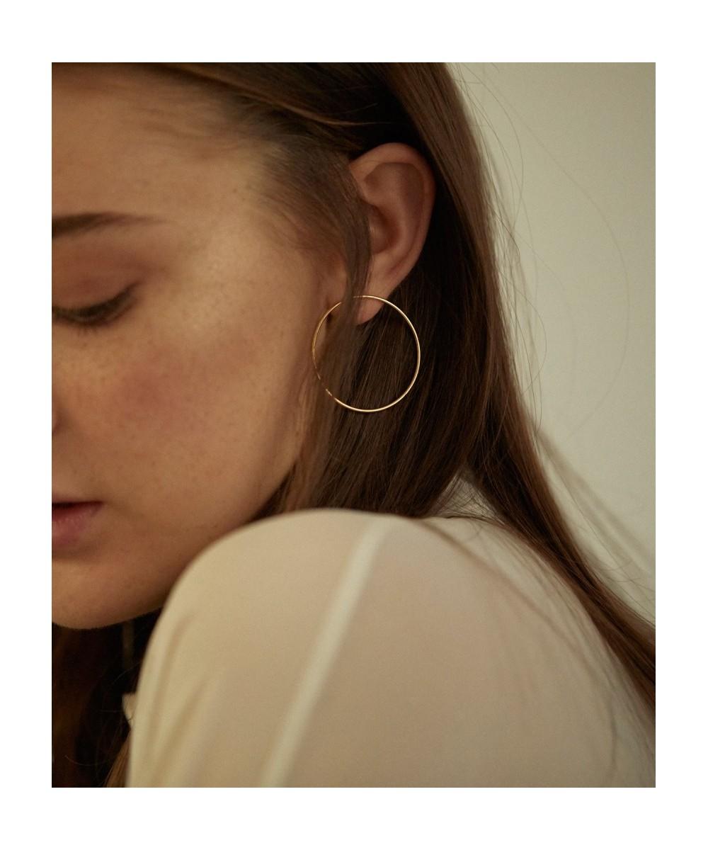 FONTANA XL EARRING