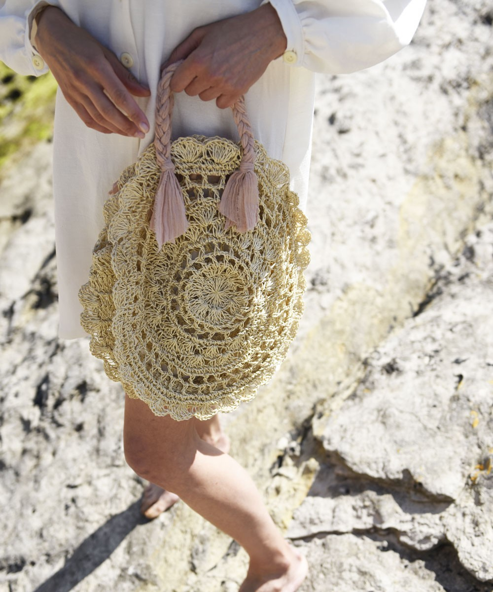 BOLSO PILAR - LA FOLIE BY...
