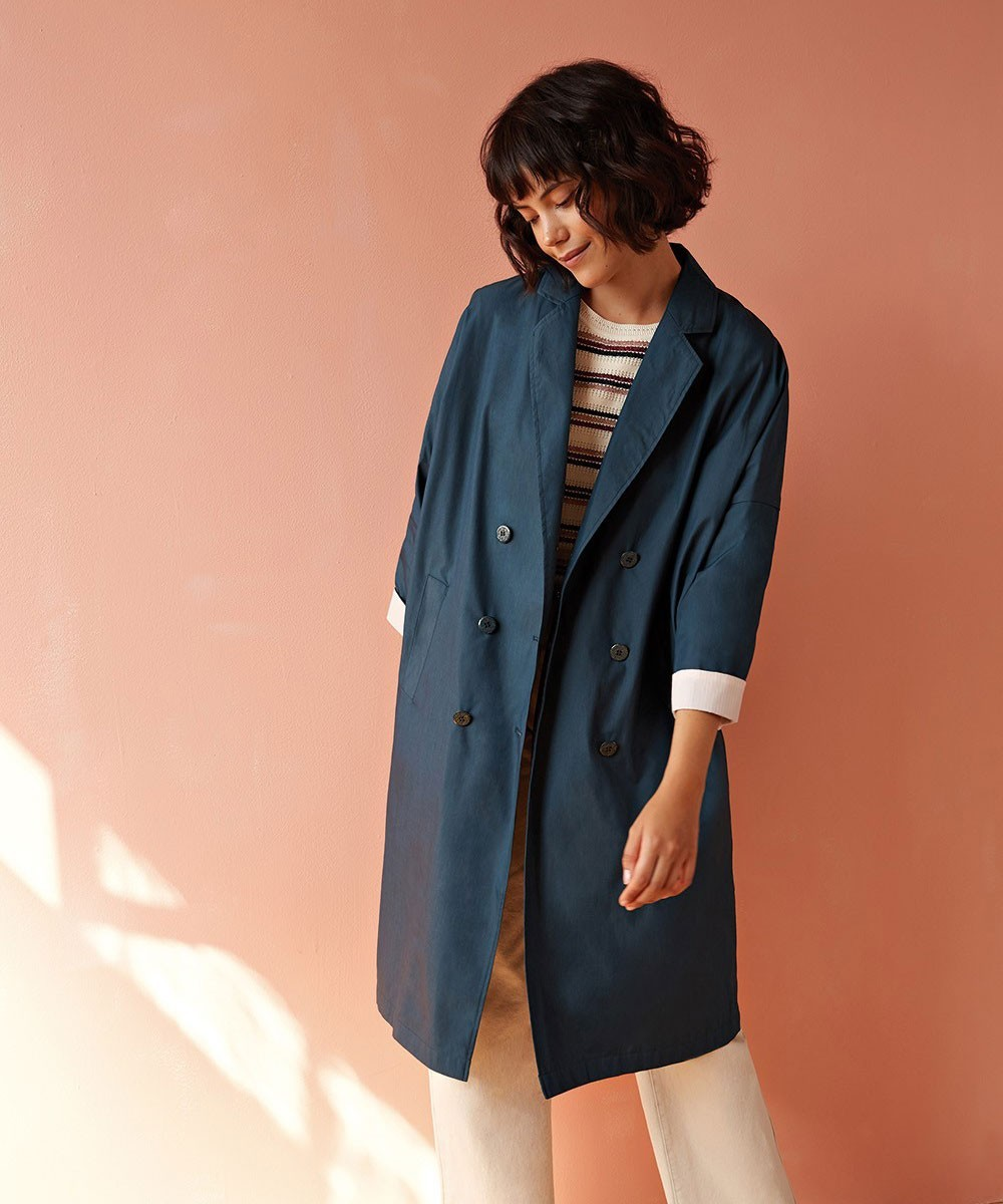 IMPERMEABLE ONOMI