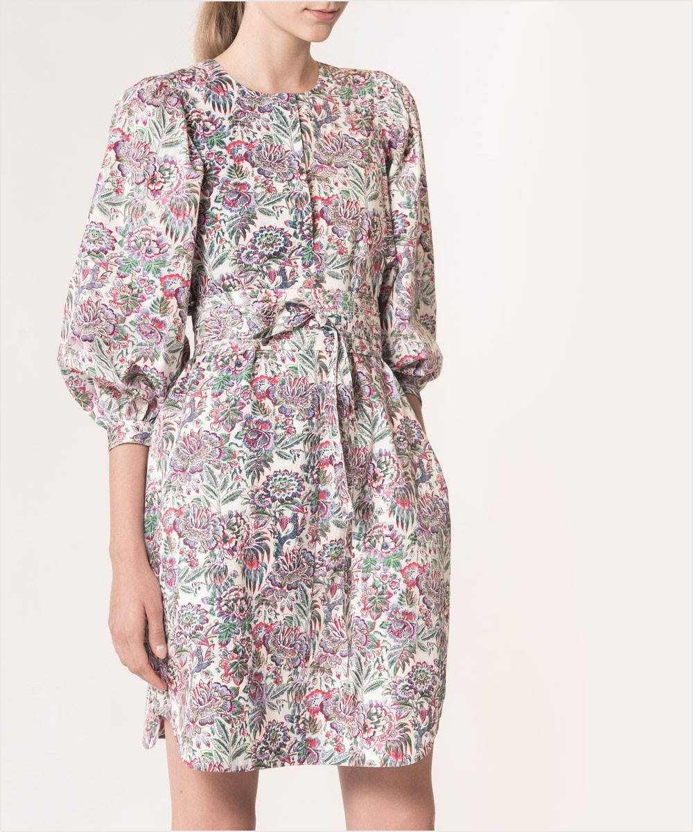 LOURI DRESS
