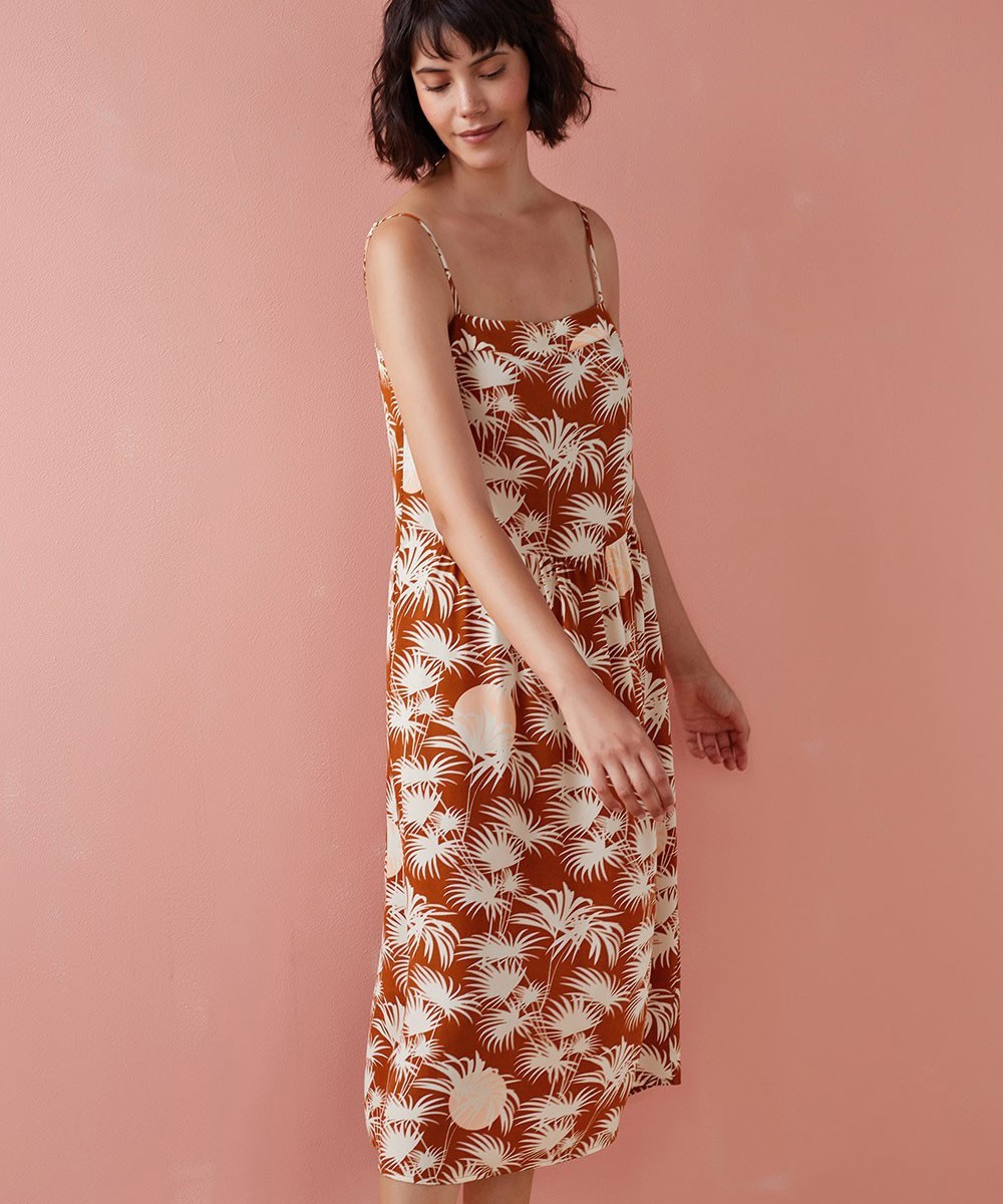 TEZIA DRESS