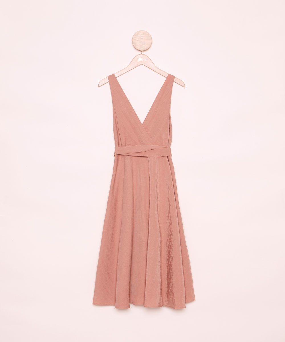 CRISTOBAL DRESS