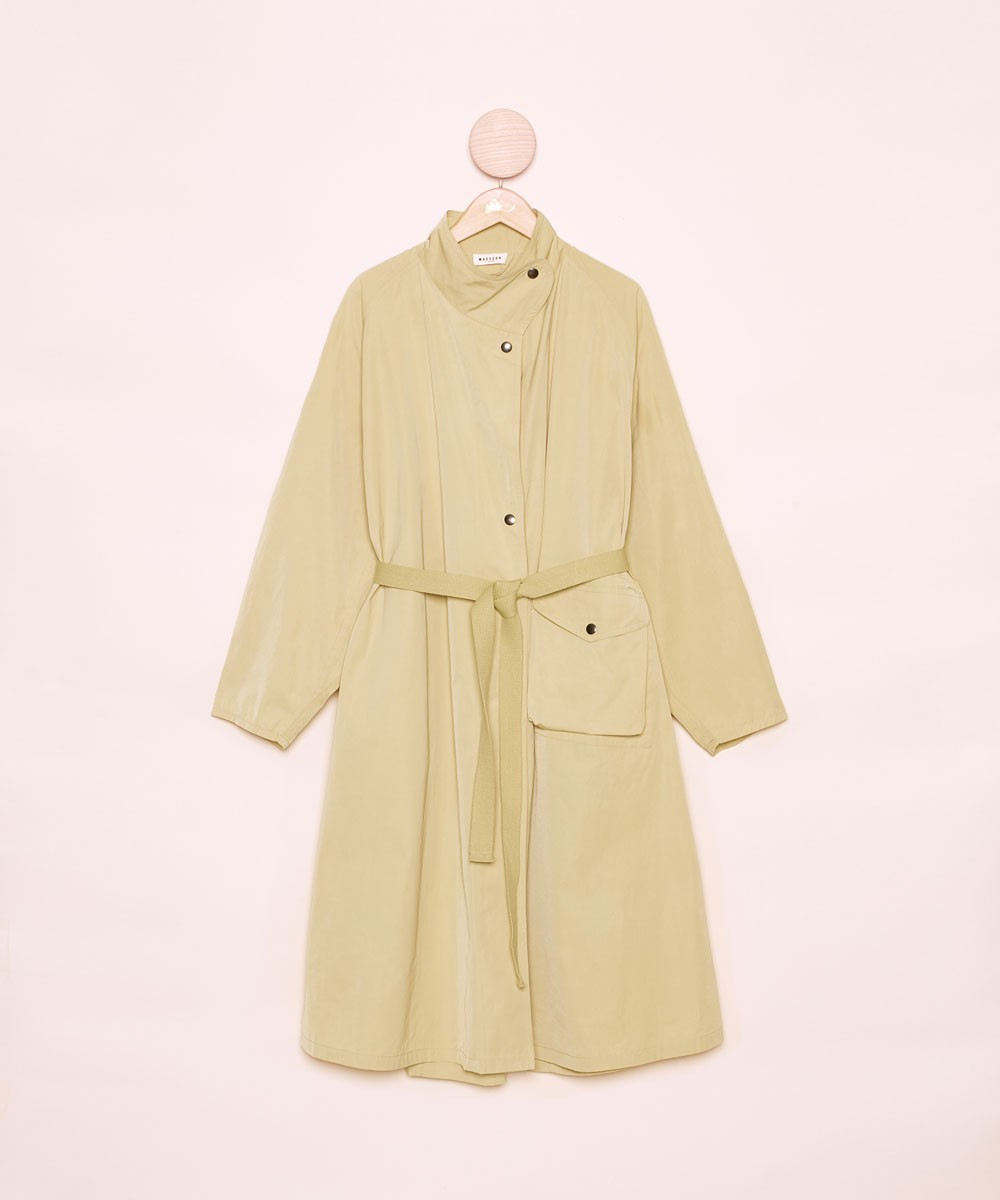 ANCON COAT