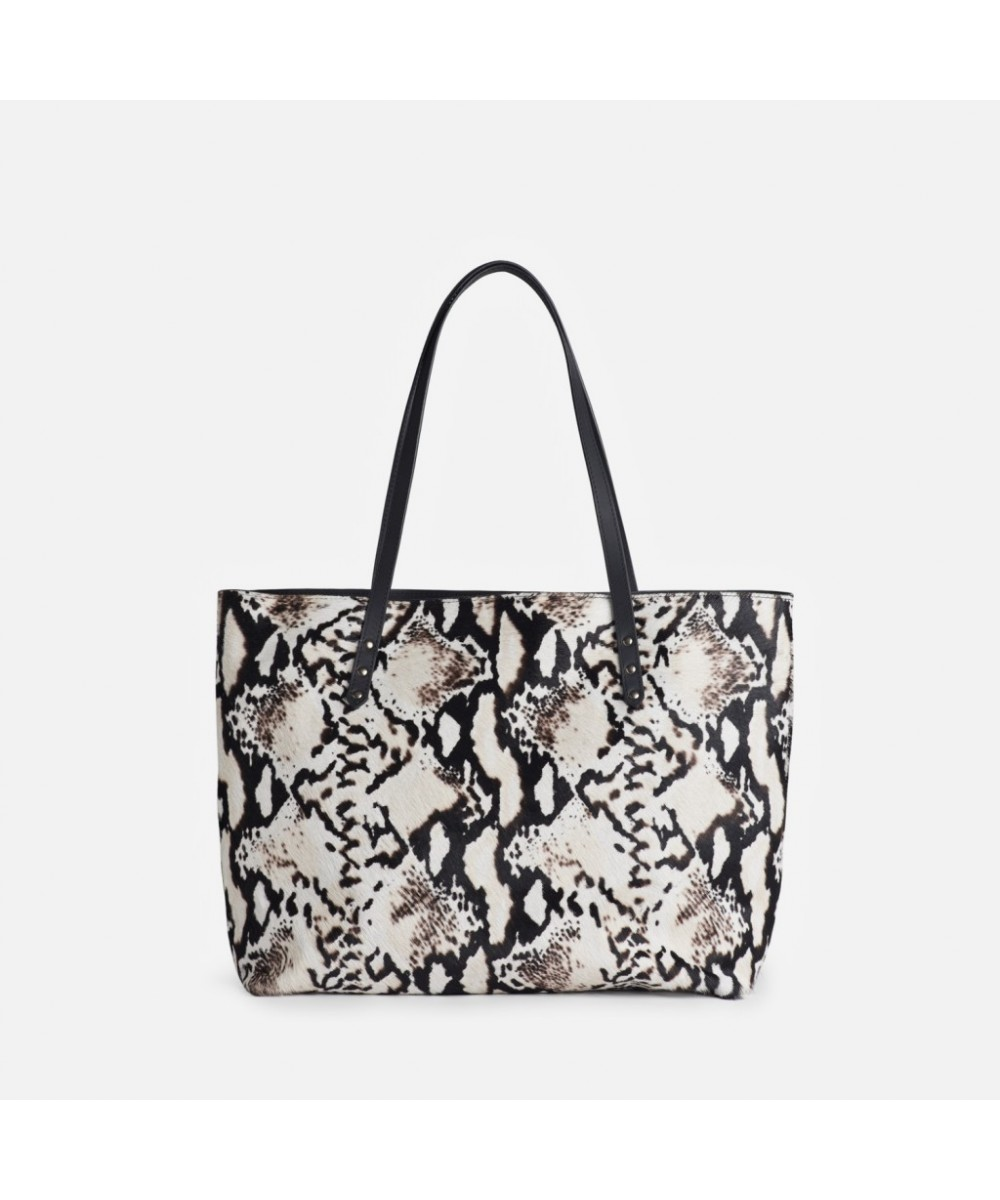 BOLSO MAJO ANIMAL PRINT