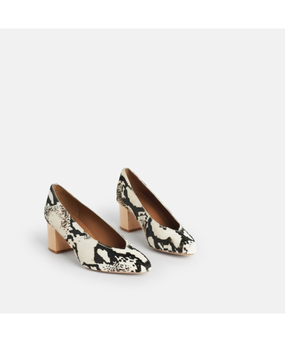 PALOMA ANIMAL PRINT