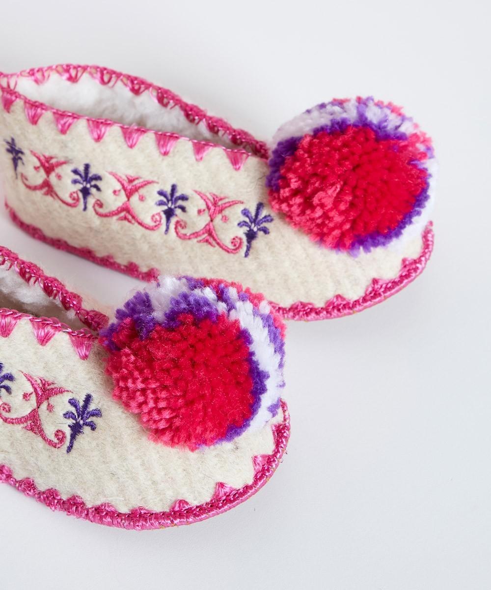 Zapatillas Carlotta Para Niña