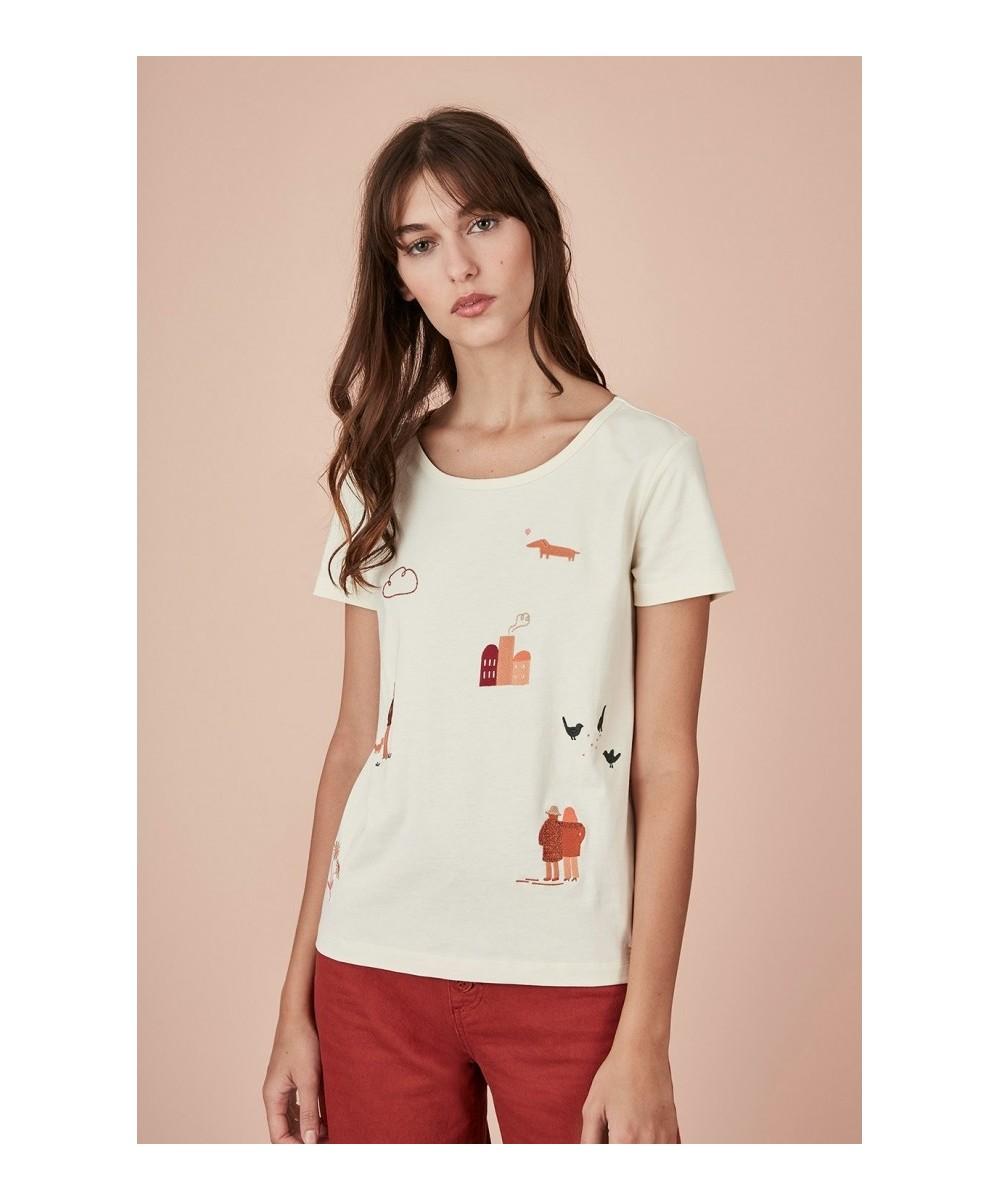 Camiseta Hani