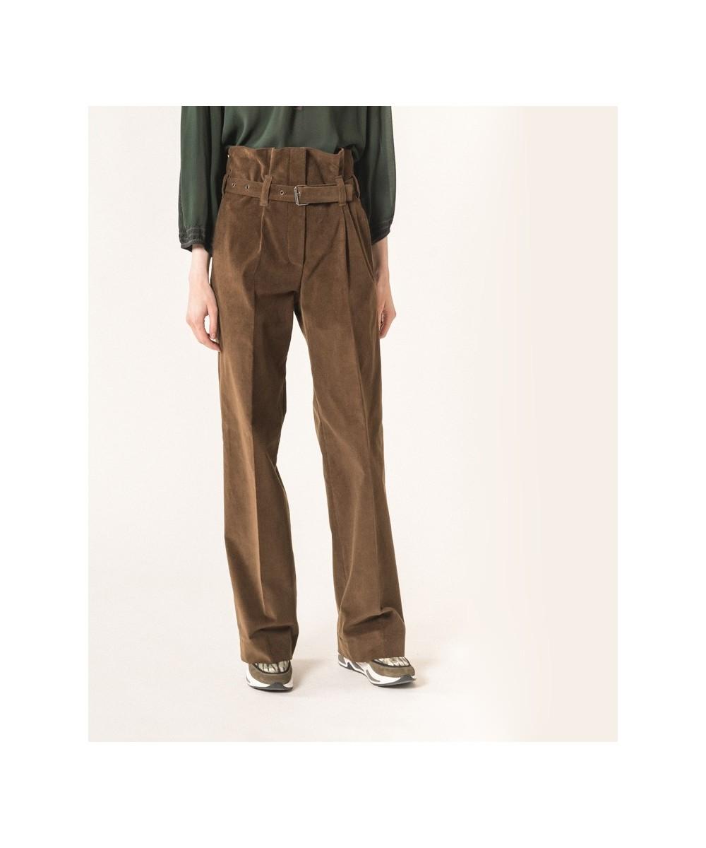 Pantalon Marceau