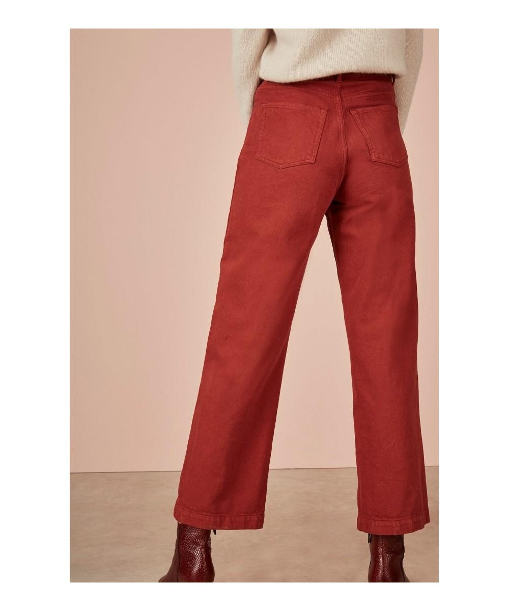 Pantalon Lumy