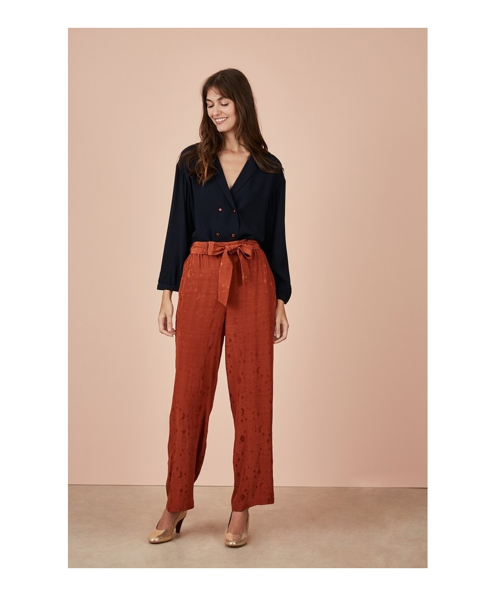 Pantalon Violetta
