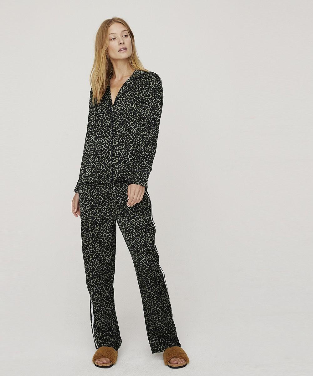 Jude Pyjama Shirt