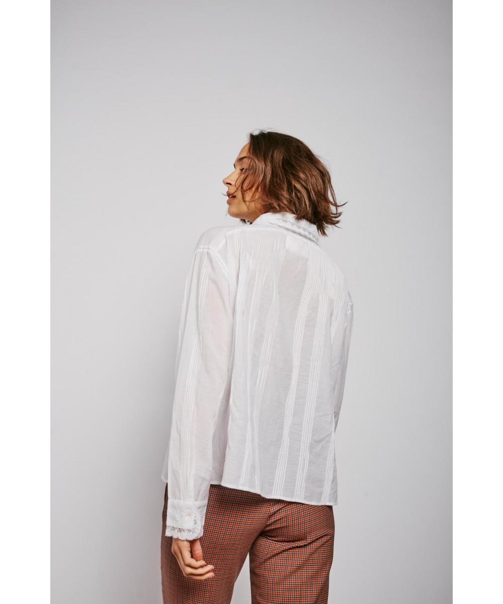 Camisa Crocus