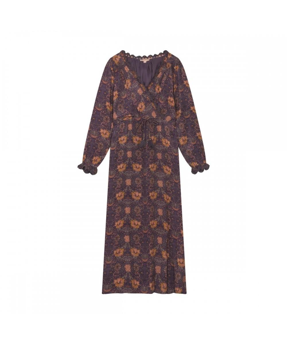 Vestido Babouchka