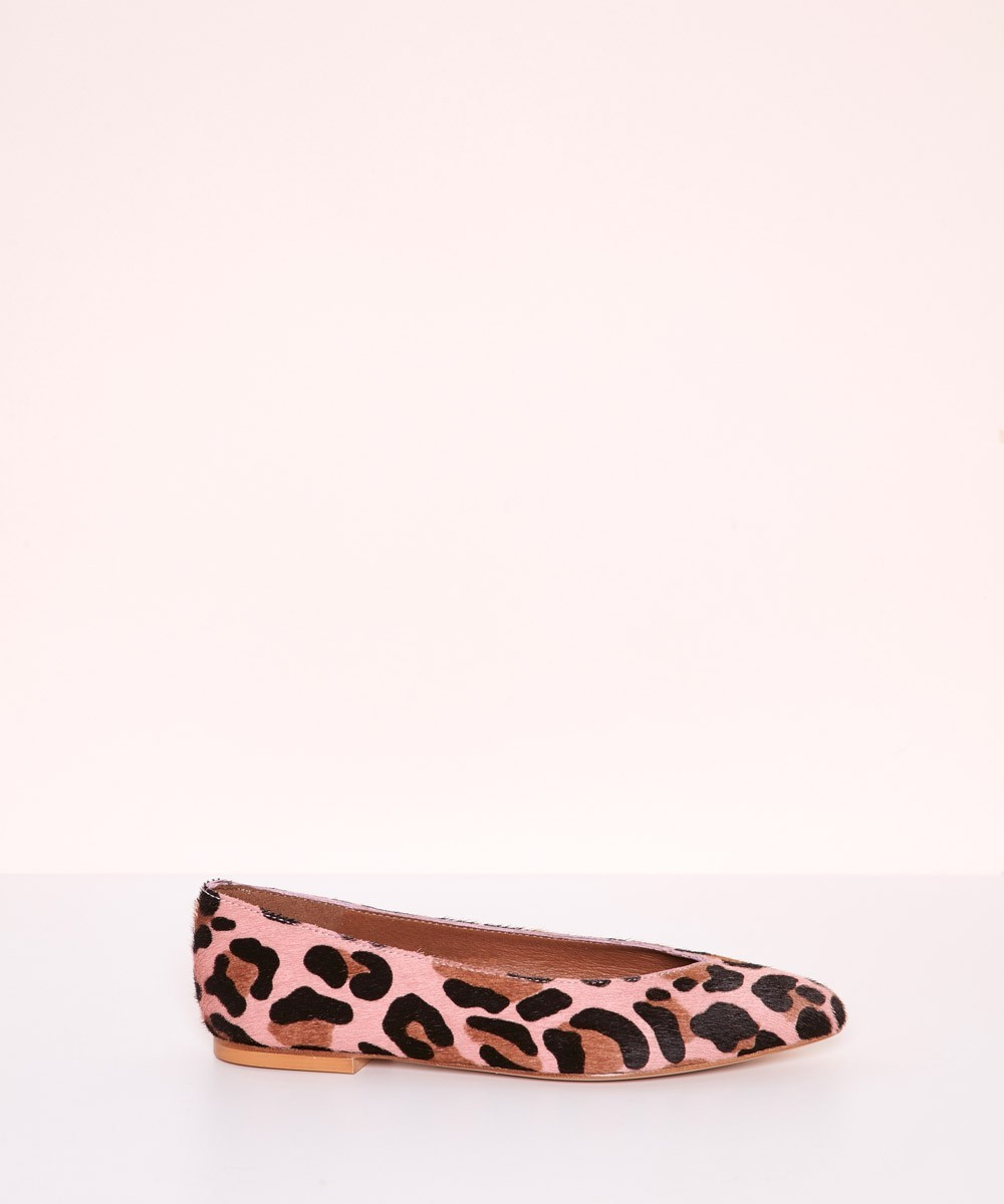 Catalina Shoe - La Folie By...