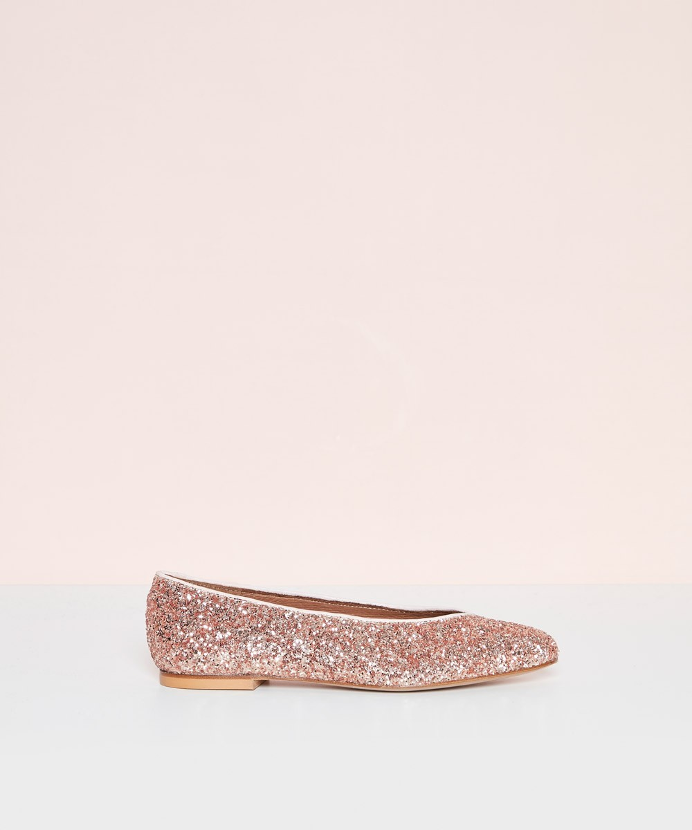 Zapato Catalina - La Folie...