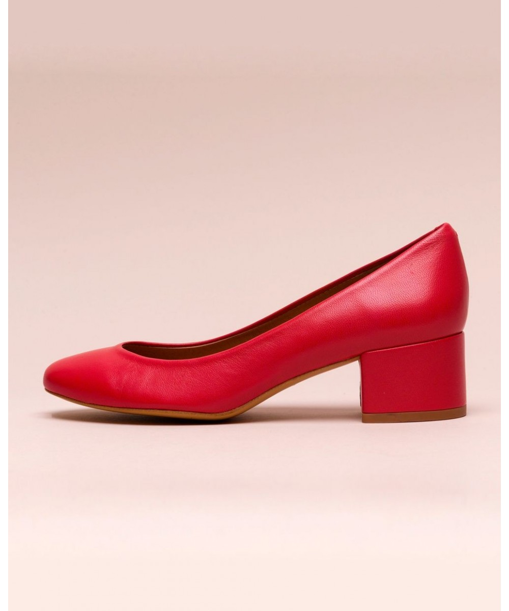 Fedecuqui Shoe