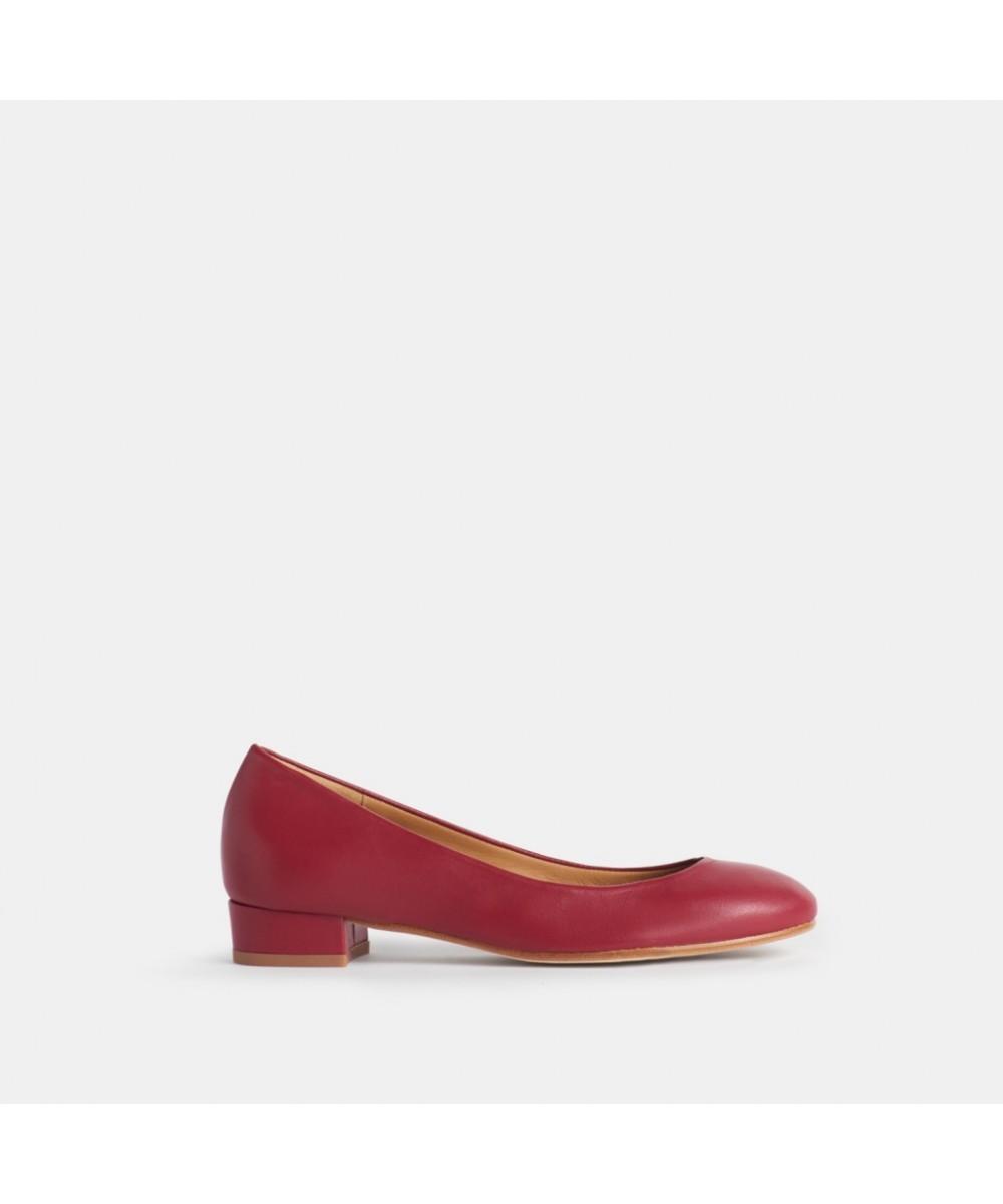 Zapato Fede