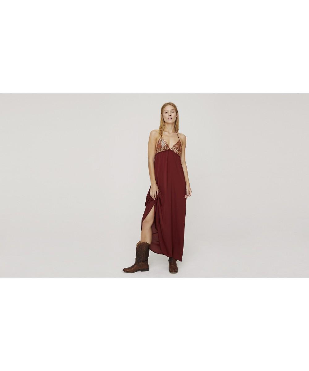 Vestido Julietta