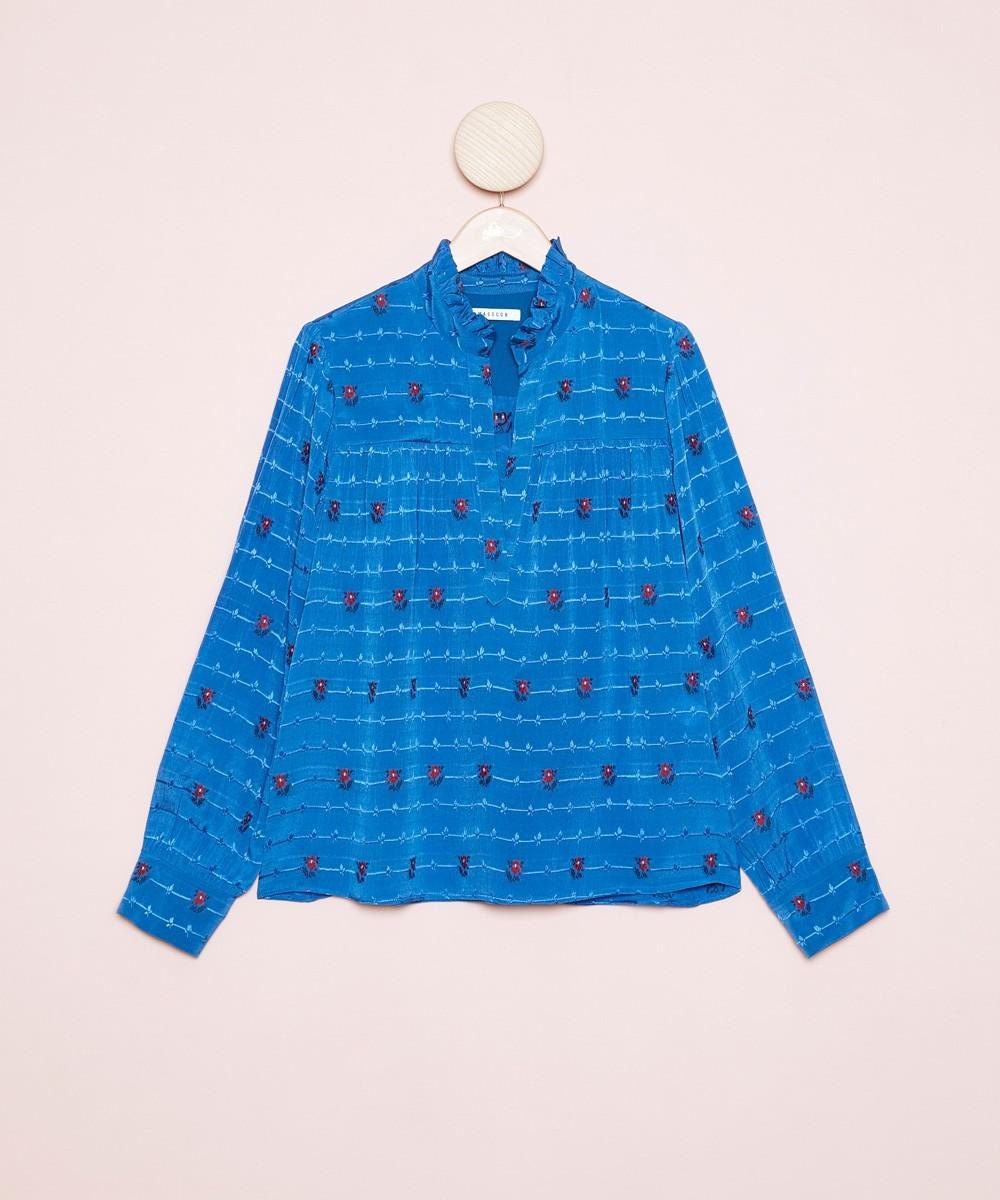 Camisa Pitinga