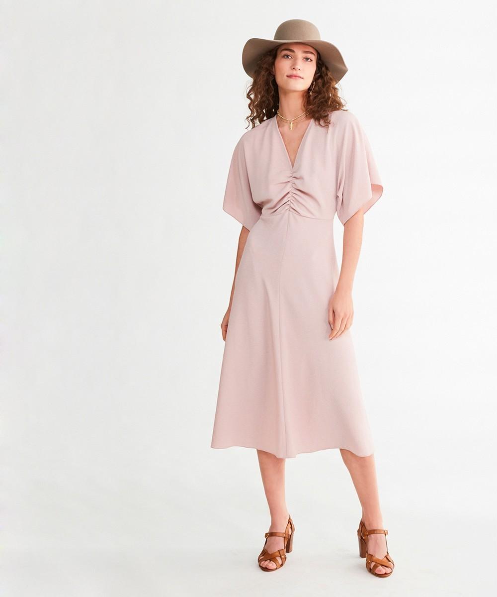 Nevia Dress