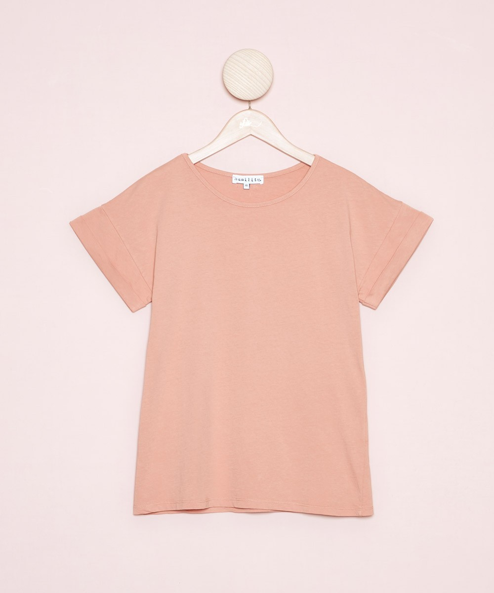 Camiseta Herbe
