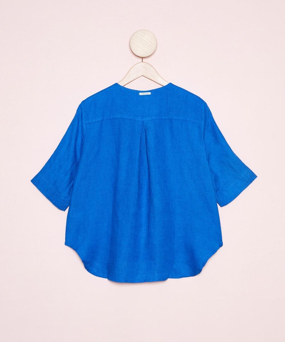 Camisa Labeur