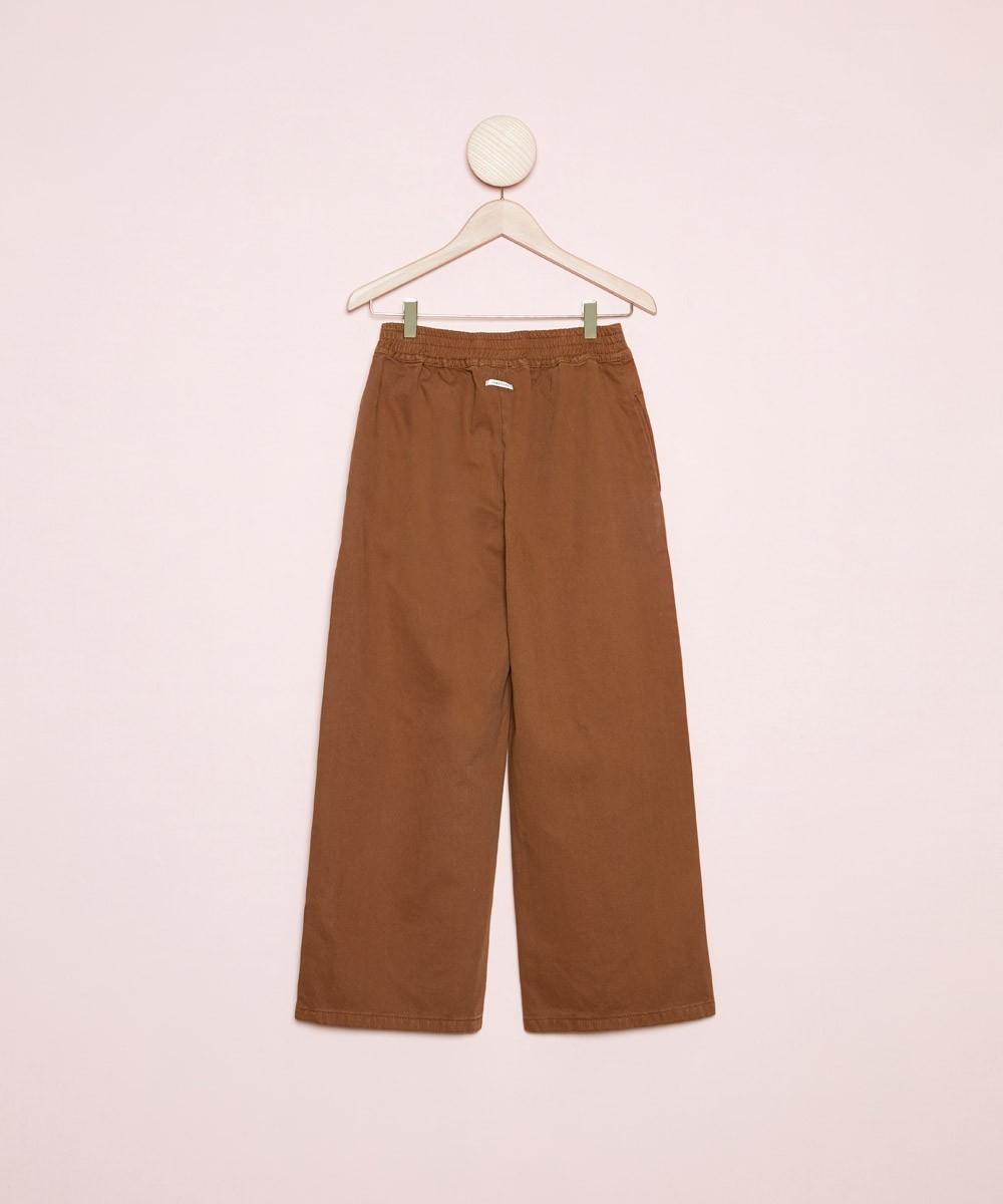 Pantalón Cannelle
