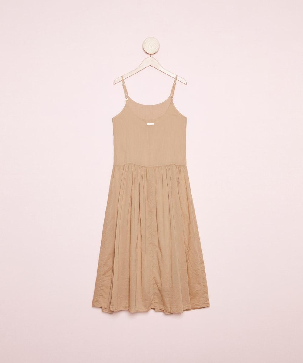 Vestido Seigle