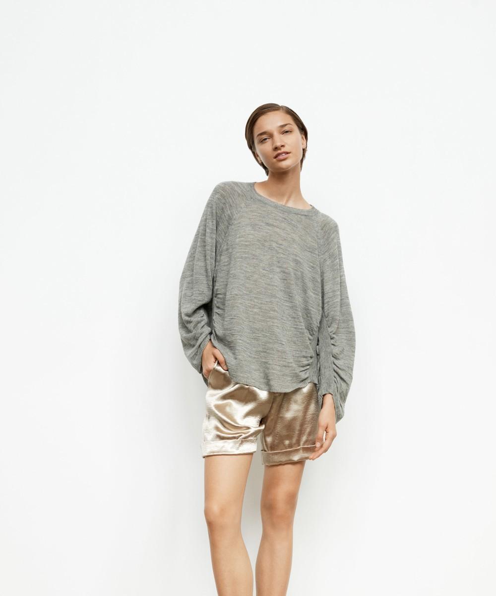 Angie knit sweater
