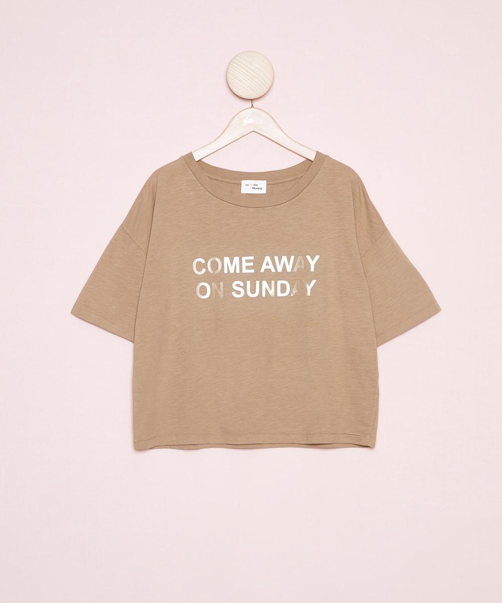 Camiseta Micky