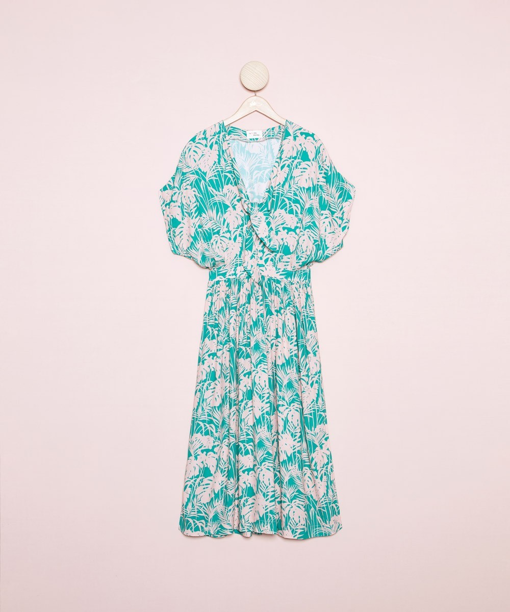 Falone Dress