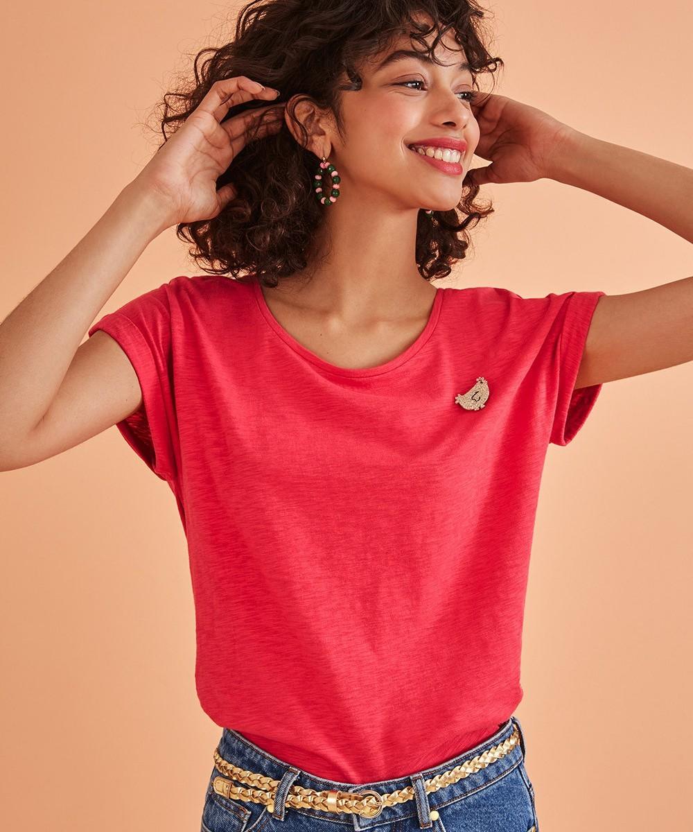 Camiseta Zeliza