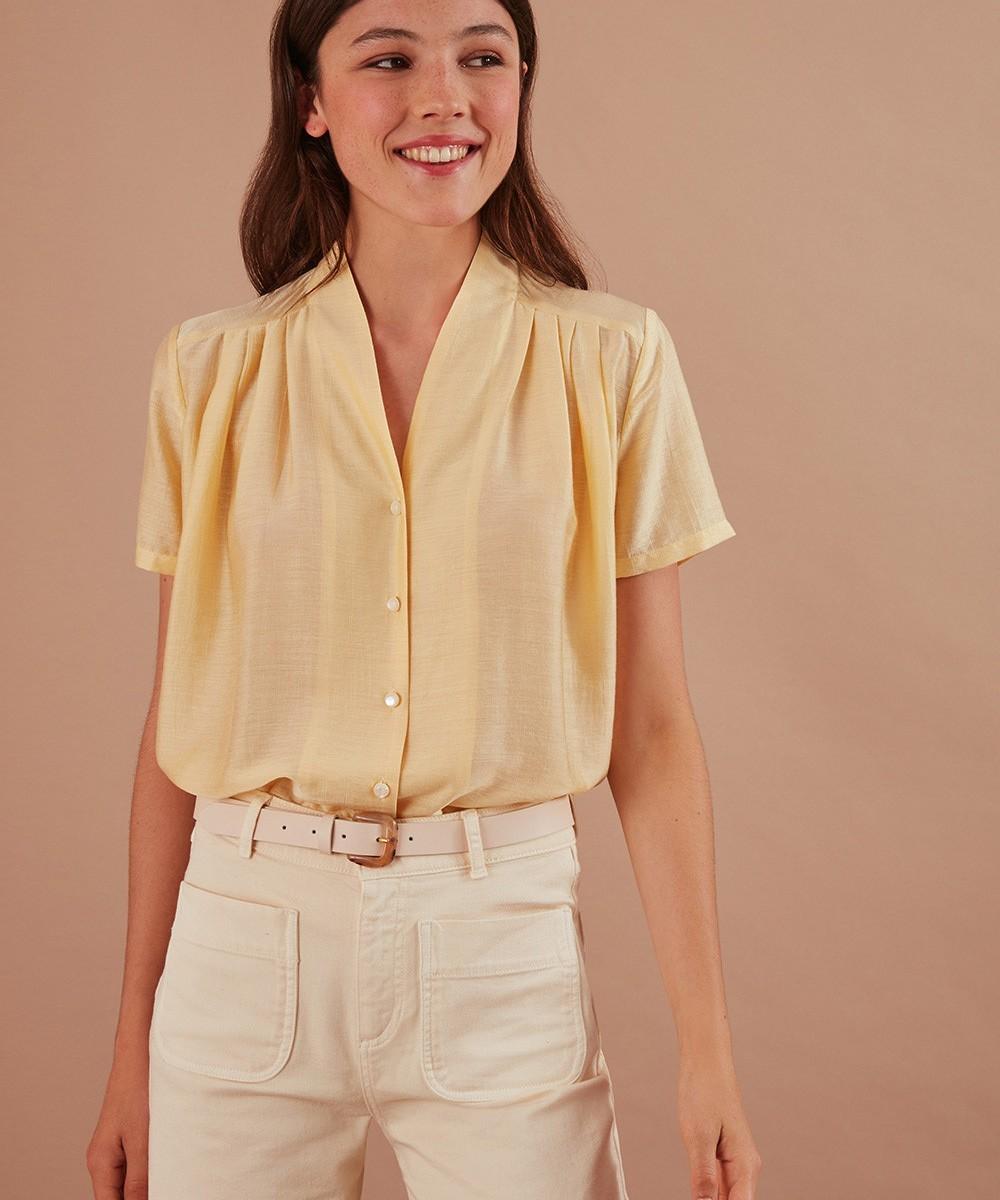 Camisa Elsou
