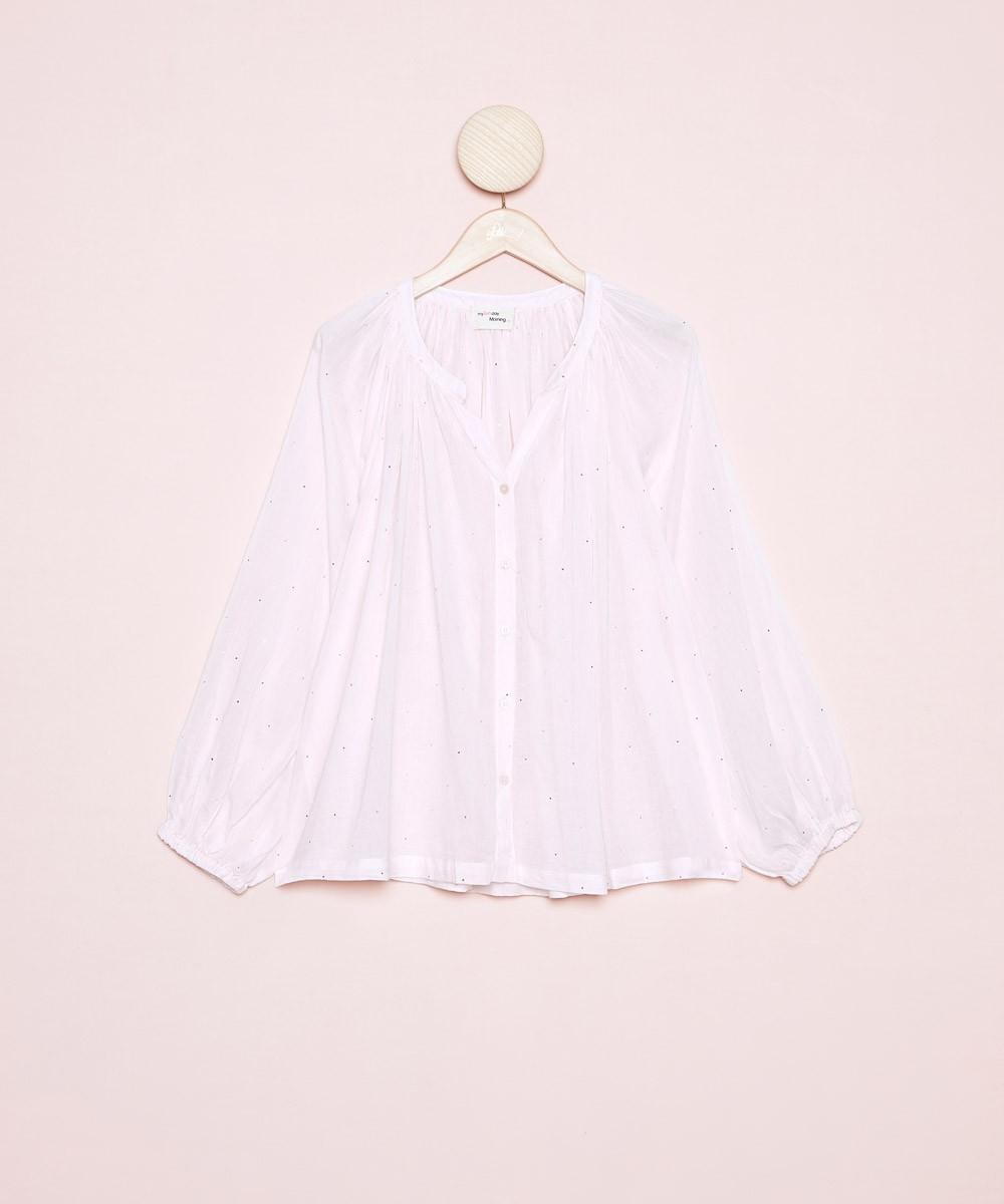 Sylvia Shirt