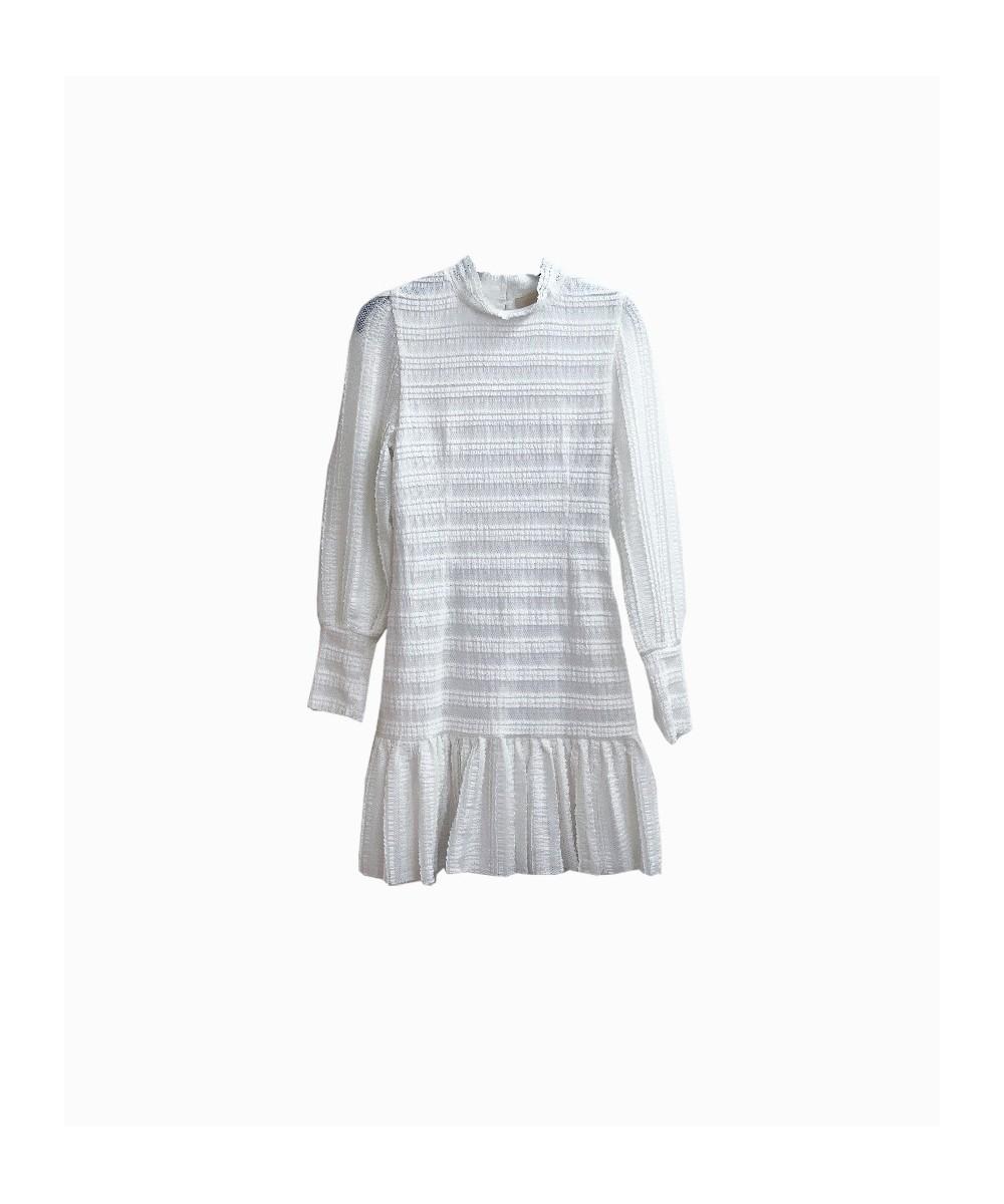 Neige Dress