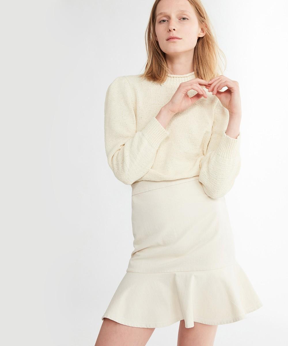 Nazra Skirt