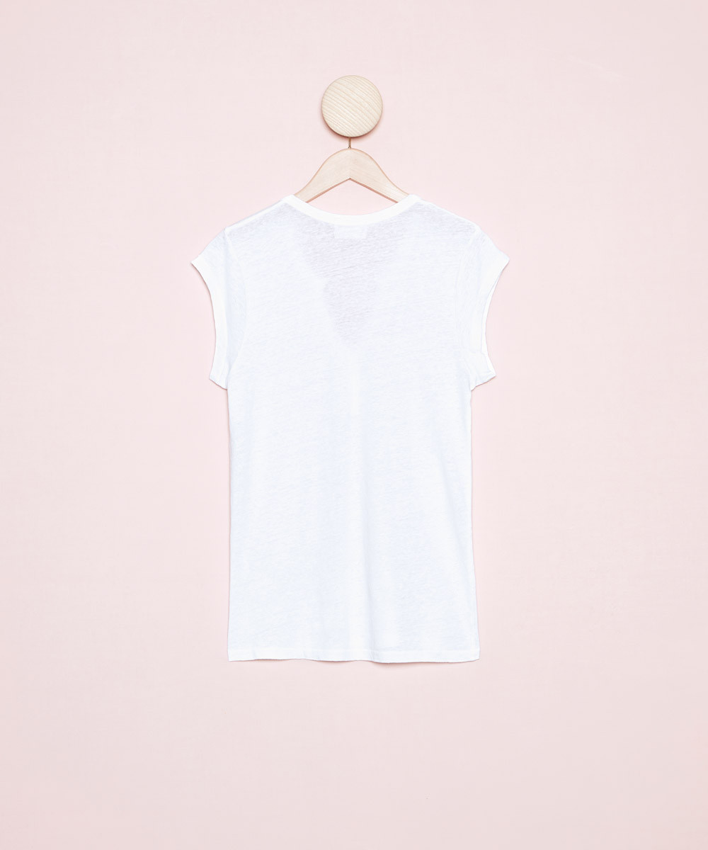 Camiseta Beca