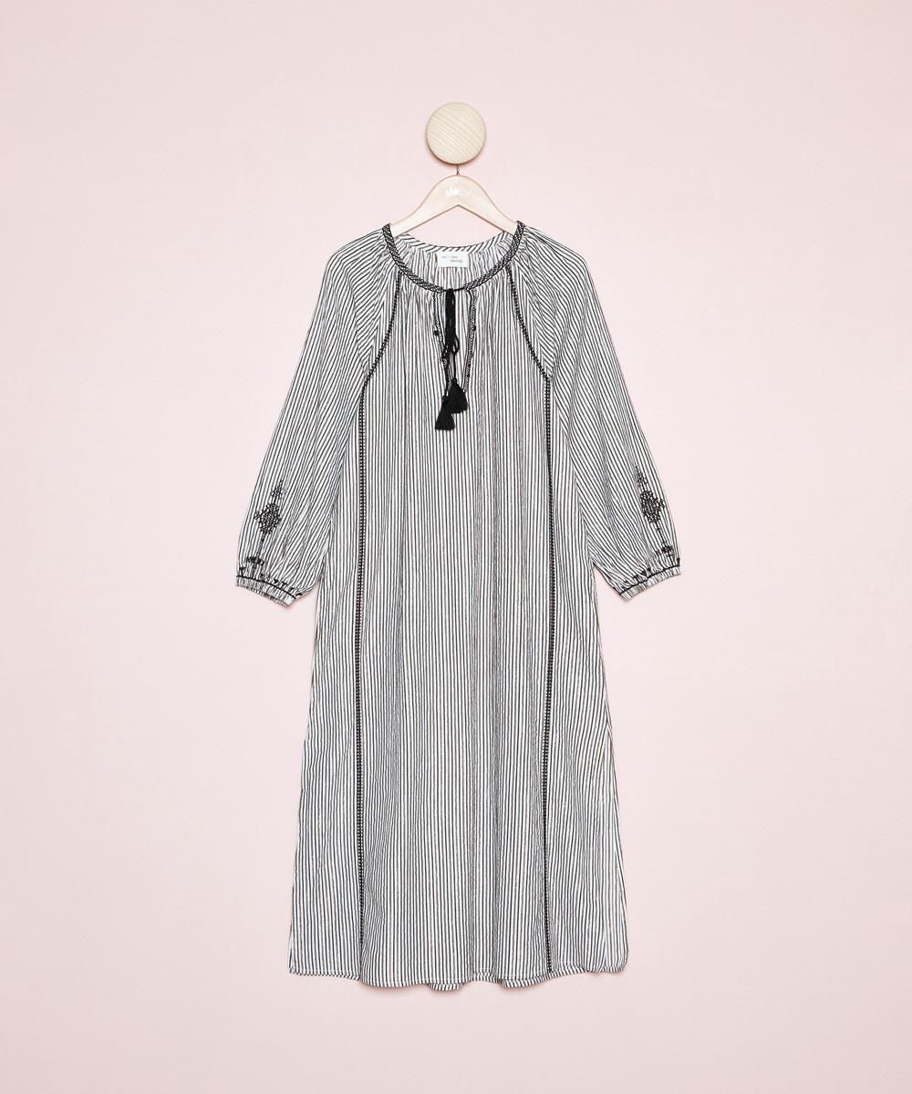 Vestido Adelia