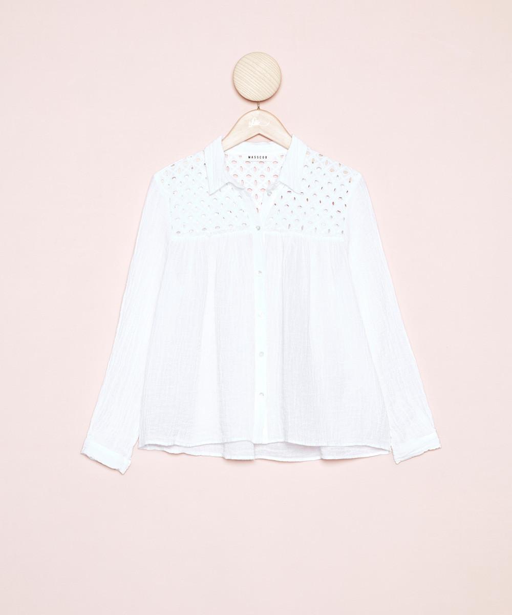 Camisa India
