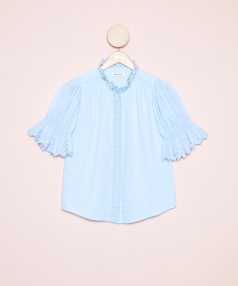 Camisa Ilha