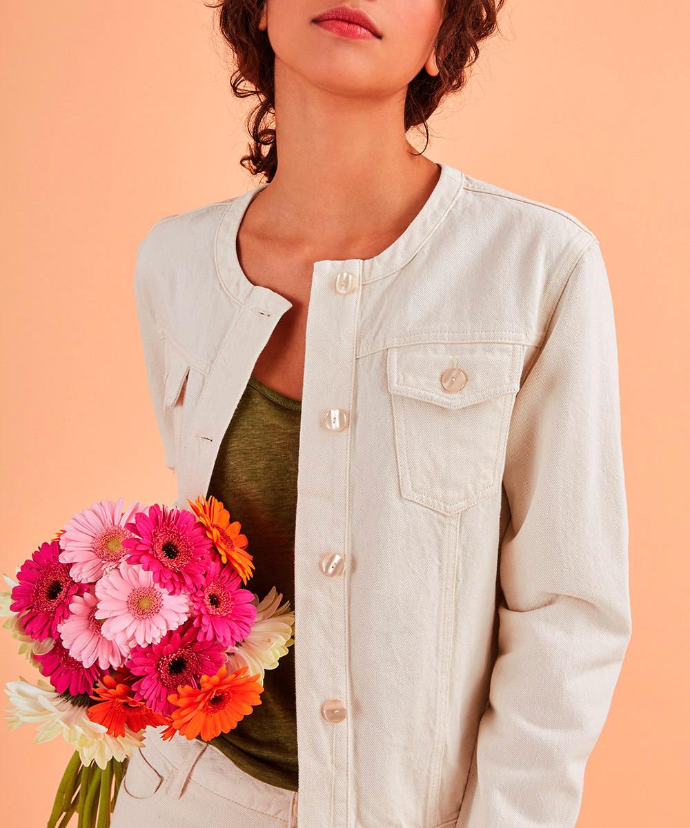 Lubinia Jacket