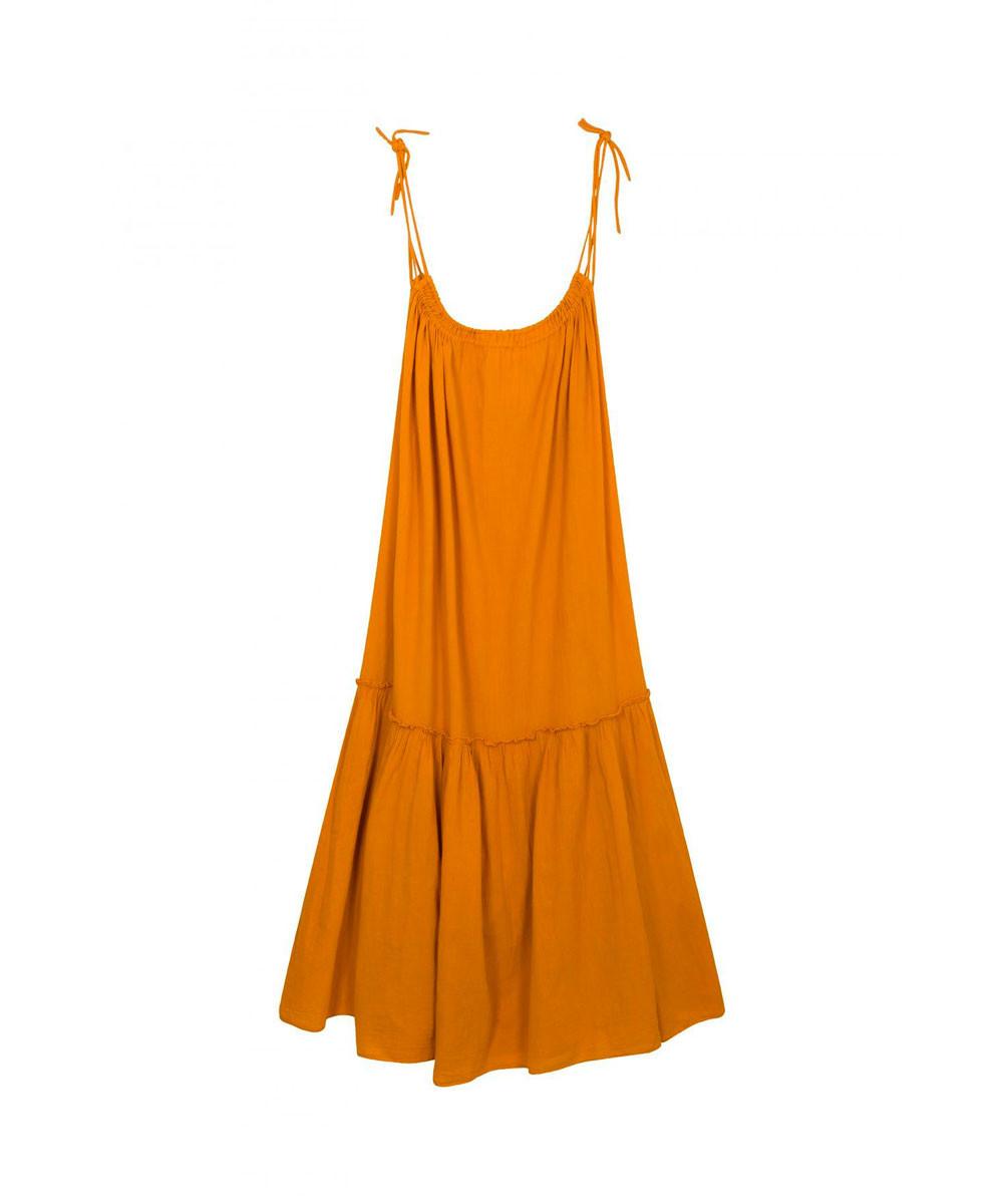 Vestido Raia