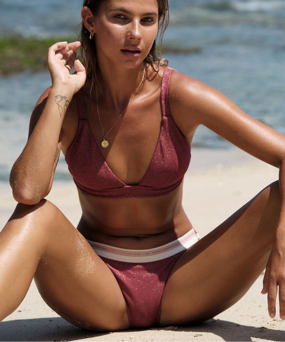 Bikini Lúrex Sabana