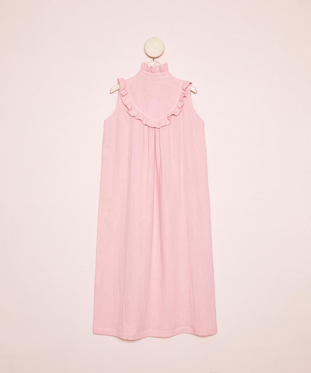 Vestido Henriette - La...