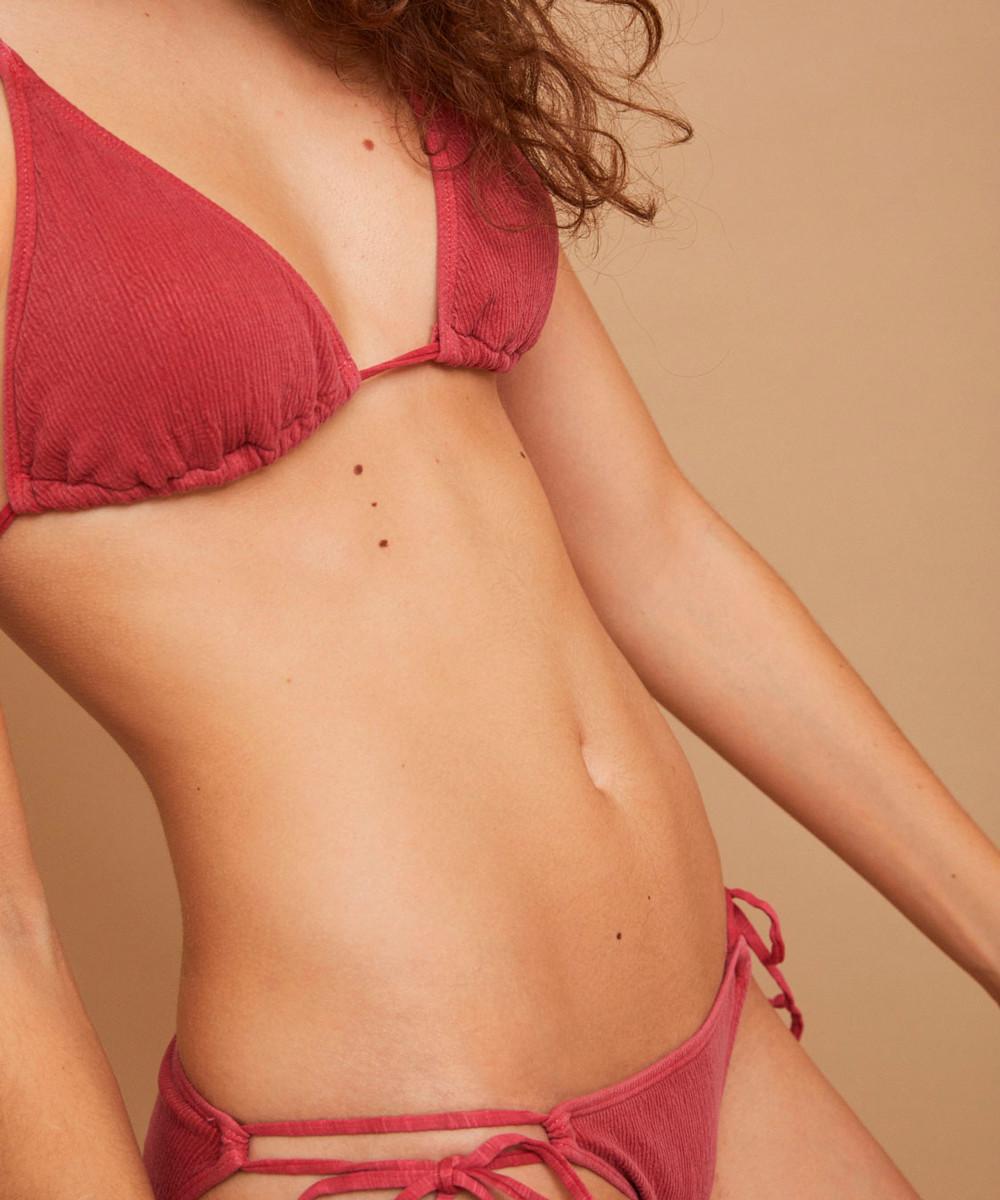 Bikini Triangular Cool