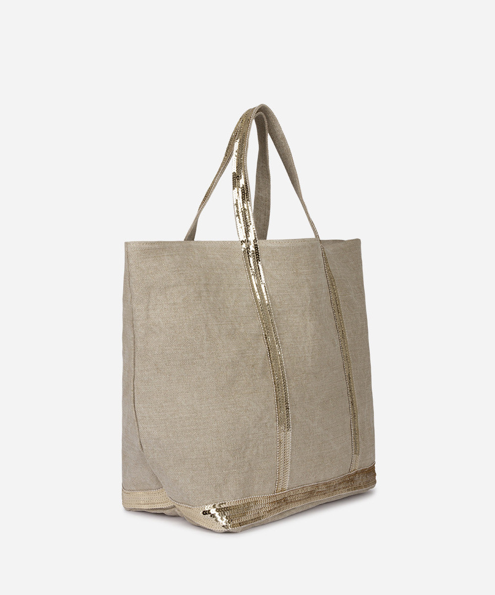 Shopping Bag Cabas Moyen