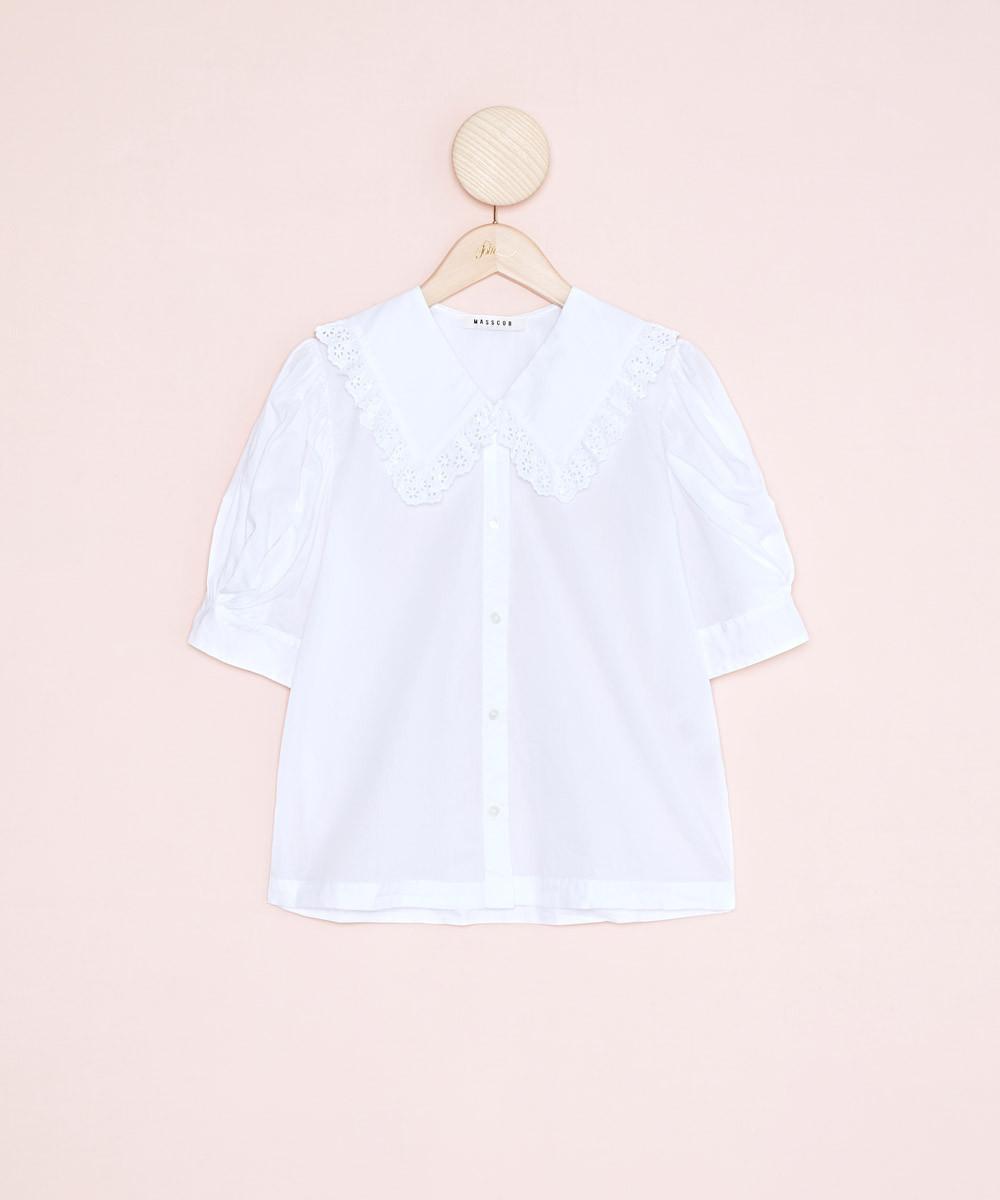 Camisa Lyra