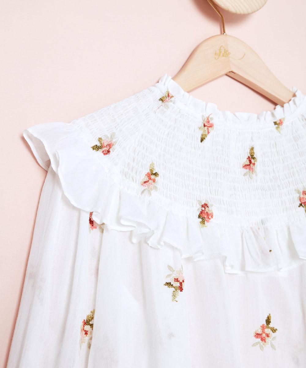 Camisa Elowen
