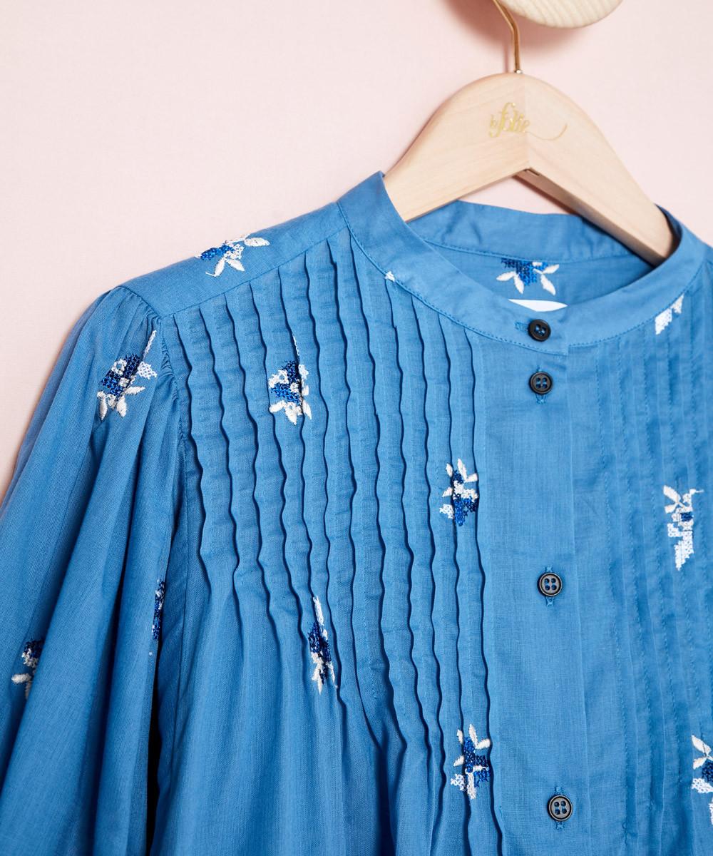 Kalinda Shirt